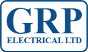 GRP Electrical Logo