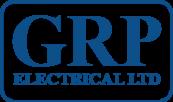 GRP Electrical Logo